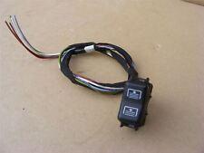 Mercedes 1408206110 Electric Switch w/ Cable - Rear Window Blind | W140 W202