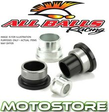 ALL BALLS REAR WHEEL SPACER KIT FITS HONDA XR400R 1996-2004