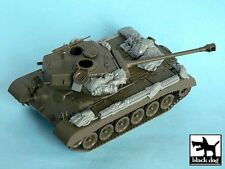 Black Dog 1/48 M26 Pershing US Medium Tank Accessories (for Tamiya 32537) T48044