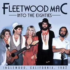 FLEETWOOD MAC New Sealed 2017 UNRELEASED 1982 MIRAGE TOUR LIVE CONCERT CD