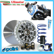 Variatore Polini T MAX 530 12 2016 Yamaha Evolution HI SPEED Kit Completo 241701