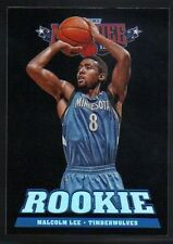 Rookie Panini Minnesota Timberwolves Basketball Cards