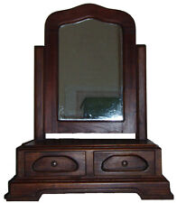 Mirror for dressing table or bathroom