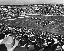 1957 Green Bay LAMBEAU FIELD Glossy 8x10 Photo Stadium Print 'Opening Day'