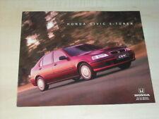 18617) Honda Civic Prospekt 1997