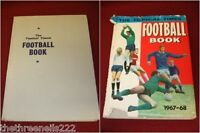 THE TROPICAL TIMES - FOOTBALL BOOK 1967-68