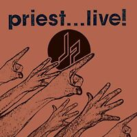 Judas Priest - PriestLive! [CD]