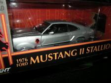 1:18 Greenlight Ford Mustang II Stallion 1976 OVP