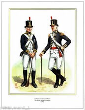 British Issued Militaria 1751-1815