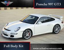 Porsche 997 GT3 GEN 2 Kit de cuerpo completo