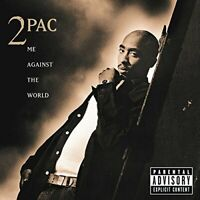 2Pac - Me Against The World [CD]