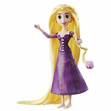 Disney Tangled The Series Rapunzel Doll Ages 3+ New Toy Girls Skirt Hair Dress