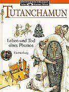 Tutanchamun. Leben und Tod eines Pharaos von Murdoch, Da... | Buch | Zustand gut