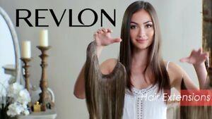 "Revlon 18"" Fabulength 2-Counts Hair Extensions"