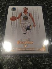 Stephen Curry Single NBA Basketball Trading Cards