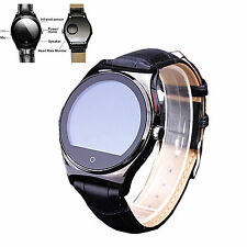 Heart Rate Monitor Bluetooth Smart Wrist Watch For Samsung Galaxy S7 S6 S5 S4 A3