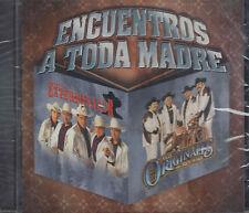 Los Originales De San Juan Grupo Exterminador New Nuevo Sealed