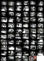 16mm Film von 1964 USA Kleinstadt Staates New York-Carmel-Merrick Farm-Main Stre