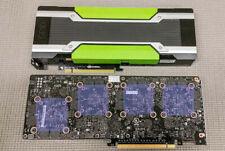 nvidia grid m40 16GB 4x gpu