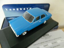 Vanguards Corgi VA09506 Ford Escort MK1 Electric Blue