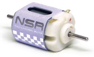 NSR N3005 SHARK MOTOR 40k - 40000 RPM 210 g/cm @12v - Short Can