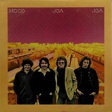 Mood Jga Jga ( The Guess Who ) - 1st S/T MEGA RARE OOP ORIG 1974 Vinyl LP (Mint)