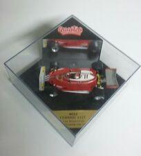FERRARI 312 T 1975 Clay REGAZZONI F1 FORMULE 1 N°11 rouge au 1/43 QUARTZO 4032