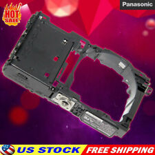 Panasonic Lumix DMC-ZS50 TZ70 Middle Frame Door Camera Accessories -Black