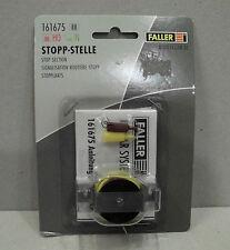 Faller Car System 161675  Spur H0 ( 16,5 mm)  und N  Draht