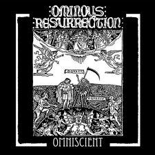Ominous Resurrection - Omniscient ++ CD ++ NEU !!