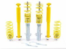 FK coilover AK Street Peugeot 207 Yr. 2006-2012 with 51mm strut