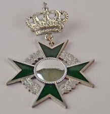 Schützenorden Königsorden Jubelkönigin 1975 2000 Orden Königin
