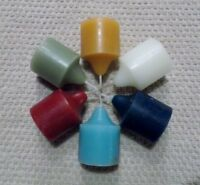 VOTIVE CANDLE SCENTSATIONS TO CHOOSE FROM COTTON WICKS PARTYLITE NEW IN BOX