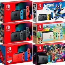 Nintendo Switch Negro