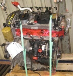 2010 2011 2012 Audi A4 A5 Q5 2.0L Turbo Engine Motor 121K OEM