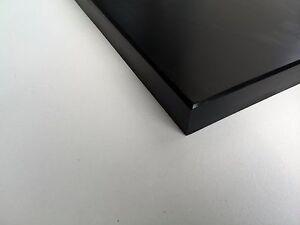 Entkopplungsplatte Absorber Lautsprecher/Gerätebasis  Mustang Schiefer Varianten