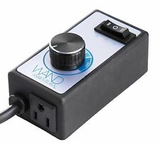 Wand Essentials Variable Speed Controller for 2-Speed Massager
