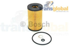 Engine Oil Filter Suitable for Various Vehicles - Bosch - F026407147