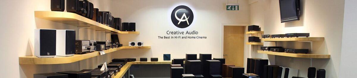 Creative Audio