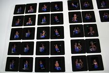 Amy Fadhli sexy model  HUGE VINTAGE LOT OF 35MM SLIDE TRANSPARENCY PHOTO #