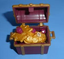 Playmobil Pirate / Knight Treasure Chest  Gold / Jewels  - Castle / Palace NEW