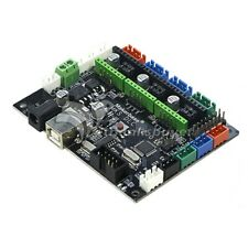 MKS DLC GRBL 3D Printer Motherboard Controller Board Mainboard For CNC Shield SZ