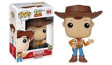 Réduit légère Boîte Dent Disney Toy Story Woody Funko POP! Vinyl. Vendeur Britannique