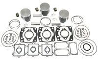 Arctic Cat ZRT EXT Powder Extreme Triple Touring 600 Top End Engine Rebuild Kit