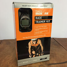 New Timex Ironman Trainer Fitness Aerobic Running Cycling Watch Wrist Band