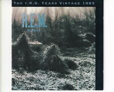 CD R.E.M.the I.R.S. years vintage 1983HOLLAND EX+ (B5974)