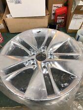 "1 NEW CHROME Wheels 17"" 2010-2012 LEXUS HS250H OEM Factory OEM Rims 74231"
