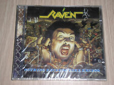 RAVEN - NOTHING EXCEEDS LIKE EXCESS - CD NUOVO SIGILLATO (SEALED)