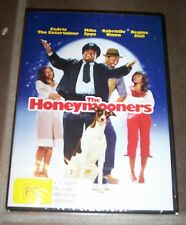 The Honeymooners - Mike Epps, Gabrielle Union - NEW / SEALED - R4