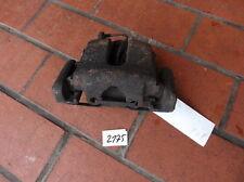 BMW Z3 Z4 E46 Bremsanlage Vorne Links 6758113 Bremsattel Bremse Brake LN2175